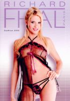 Catalogue lingerie Richard Fhal