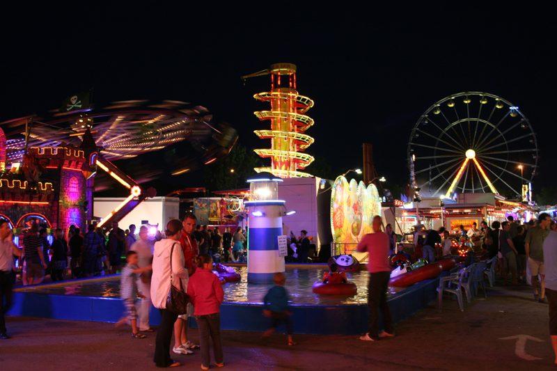 parc attraction montpellier